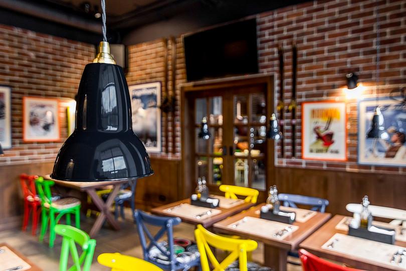 ресторан De Molen