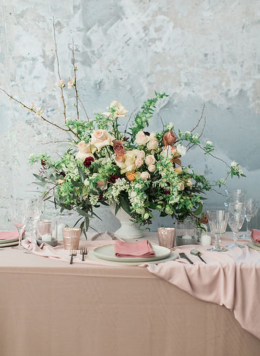floral arrangement, florist, table, event