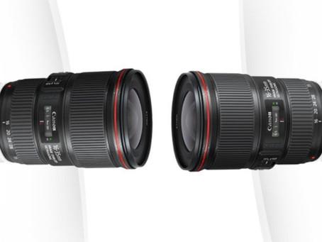 Як вибрати об'єктив для фотоапарата?