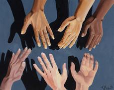 Toronto (Hands)