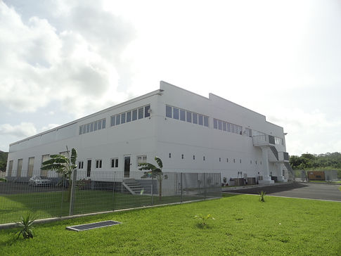 best Data Center offshore, Bahamas