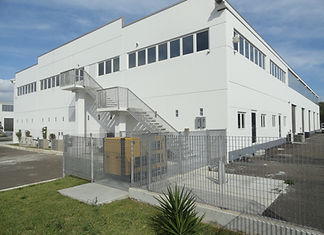 Data Center in the Bahamas, Secure Shore Data Protection