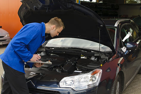 car servicing and mot in wimborne dorset