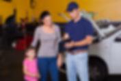 car servicing in wimborne dorset