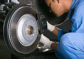 Brakes and Clutch replacement Wimborne dorset
