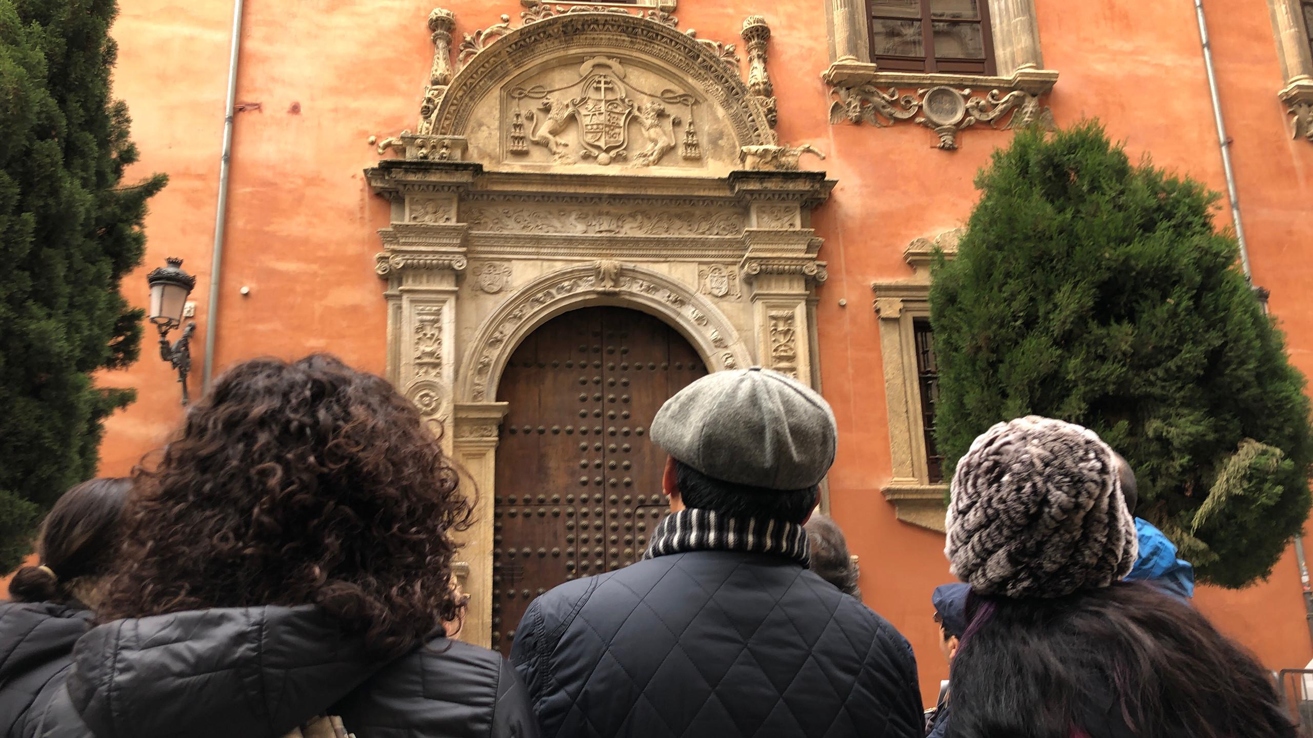 1ª_Universidad_Cristiana_de_Granada