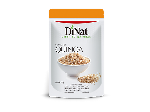 Semillas de Quinoa
