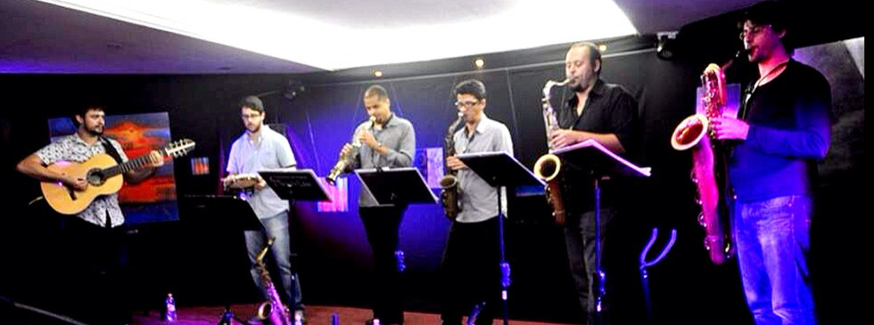 Remistura 7 no Auditório Souza Lima - São Paulo