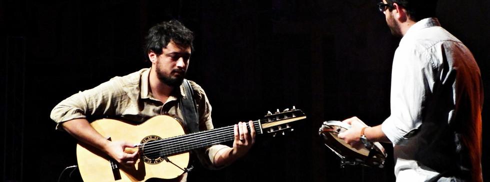 Remistura 7 no Instrumental Sesc - São Paulo