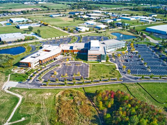 ThedaCare NE Campus 9-2020