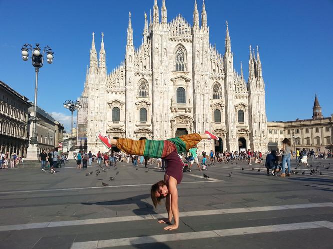 Mailand, Italy