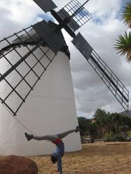 Fuerteventura, Spain