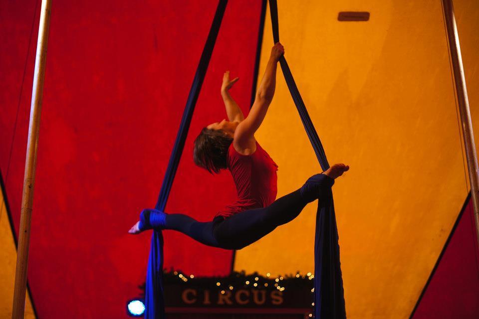 Photo: Circus Salto