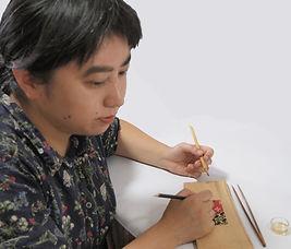 鷲尾美陽子先生