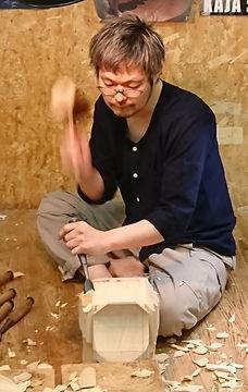 大森暁生先生