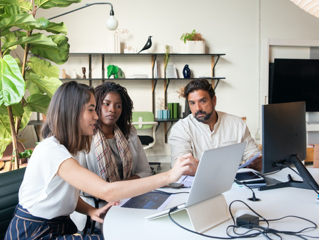 Why leverage a FinTech Digital Marketing Agency
