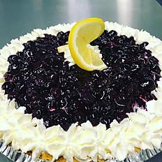 Blueberry Lemon Lush