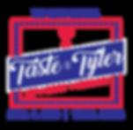 TASTE OF TYLER LOGO.png