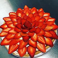 Strawberries N' Cream