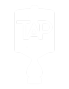 THE TAPHANDLES WHITE LOGO 2 FA.PNG.png