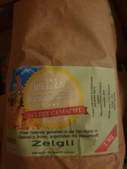 Weizen Weissmehl 1kg