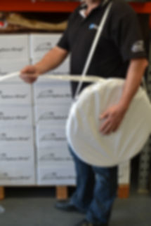 Cargo Securing Australia-Python Strap