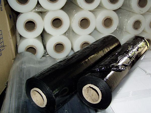 Cargo Securing Australia-Plastic Film