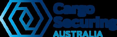 Cargo Securing Australia logo