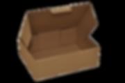 Cargo Securing Australia-Cardboard Box
