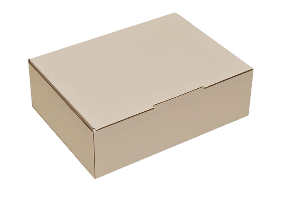 Cargo Securing Australia-Cardboard Box