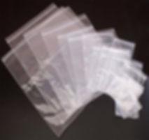 Cargo Securing Australia-Plastic Bags