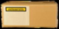 Cargo Securing Australia-Envelopes
