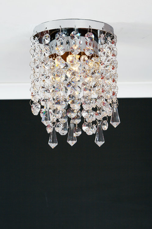 Mini Embutido de Cristal - IH 698/1