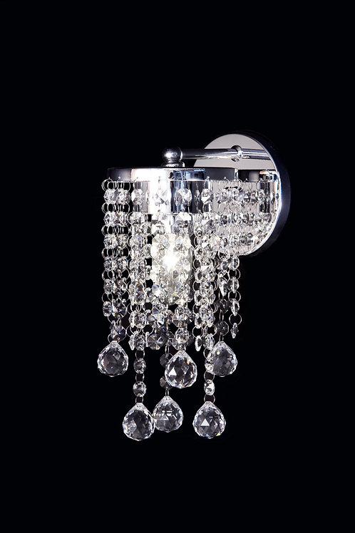Arandela de Cristal com Bola Ø30 - IH 1446-1