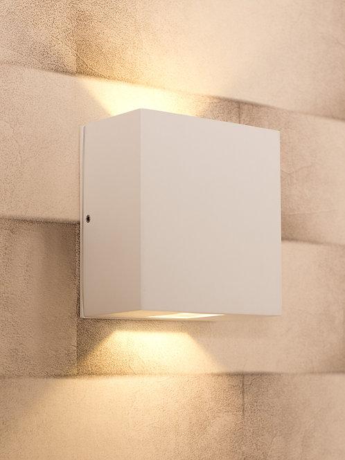 Arandela 2 fachos de luz 6W- STH 4732/30