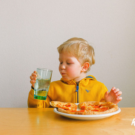 How say good-bye to meal-time meltdowns