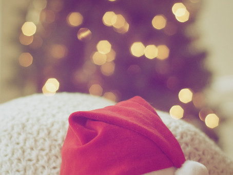 Your baby's first Christmas is a momentous occasion, for the whole family.
