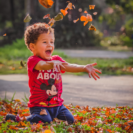Easing toddler daily transitions