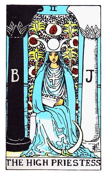 High Priestess RWS.jpg