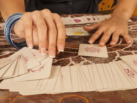 The Art of Card Shuffling?