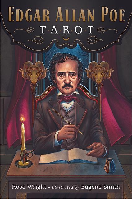 Edgar Allan Poe Tarot 1.tif