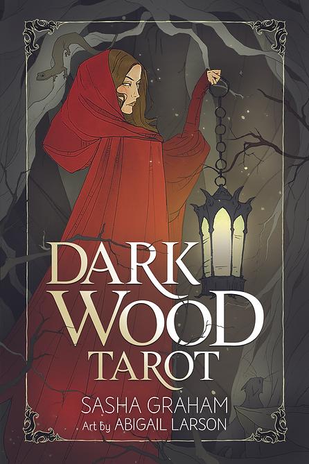 Dark Wood Tarot 1.tif