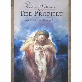 Kahlil Gibran's The Prophet An Oracle Ca