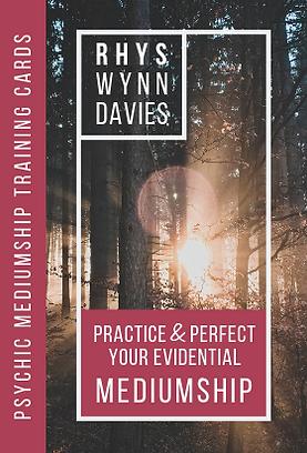 Rhys Wynn Davies Psychic Mediumship Trai