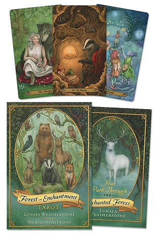 Forest of Enchantment Tarot.jpg