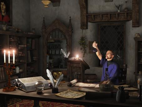 Tarot-the Magickal and the Mundane