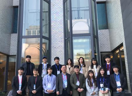 2019 춘계 생물공학회 (제주, 메종글래도 호텔)
