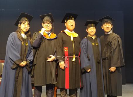 2019. 02. 졸업식