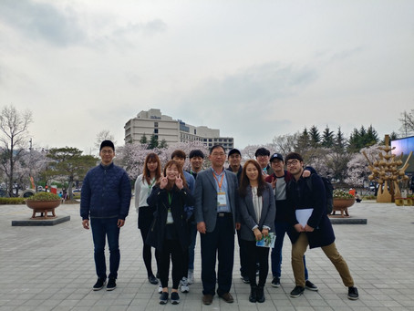 2017 한국생물공학회 춘계학술발표대회 및 국제심포지엄