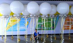 Giants-balloons